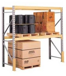 Tips on Installing Pallet Racking