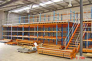 What To Know When Buying Pallet Racks