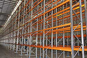 What A Pallet Rack System Can Do For Your Business