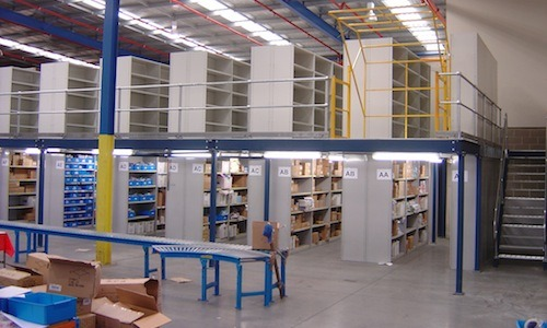 Top Strategies For Improving Warehouse Efficiency