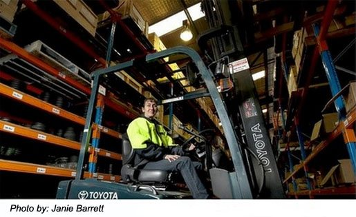Tips For Improving Manual/Material Handling Practices In Your Warehouse