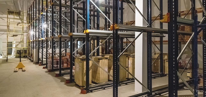 How To Use Pallet Racking Systems To Organise Your Warehouse