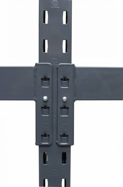 Beam Connector for Steel Shelving
