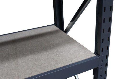 Steel Shelving - Board Level