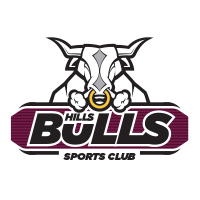 Supporters of Hills Bulls Sports Club