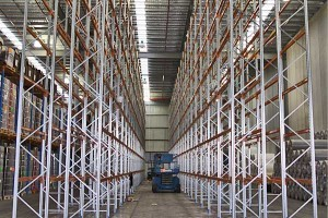 warehouse Solutions and Design