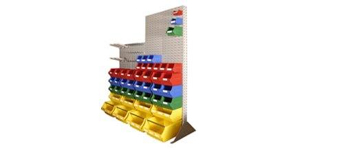 Storage Bins 4