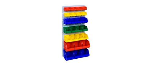 Storage Bins 5