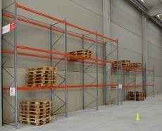 Pallet Racking System Failure and How to Prevent It