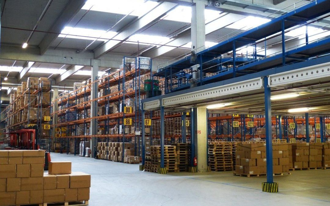 Pallet Racking System Basics: A Glimpse to the Now and Future of Warehousing