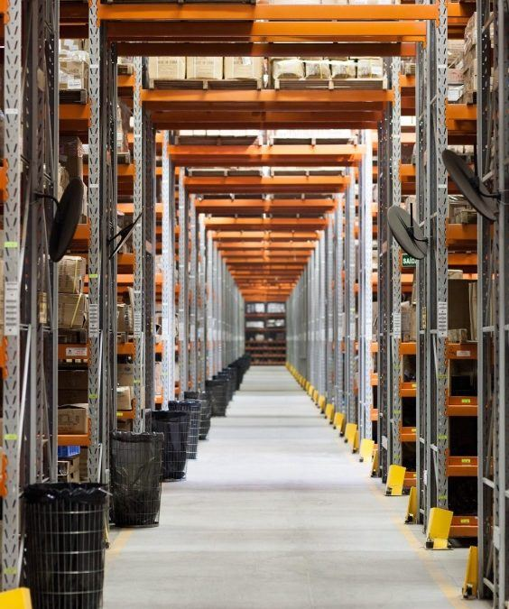 Top Questions to Ask before Investing in Heavy Duty Warehouse Racking and Shelving