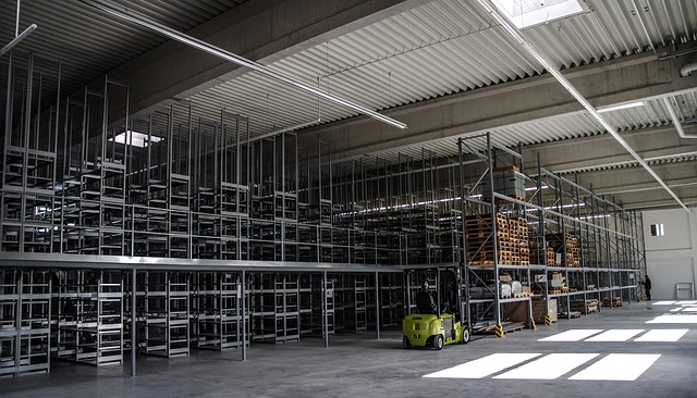 Essential Considerations When Designing a Pallet Racking System