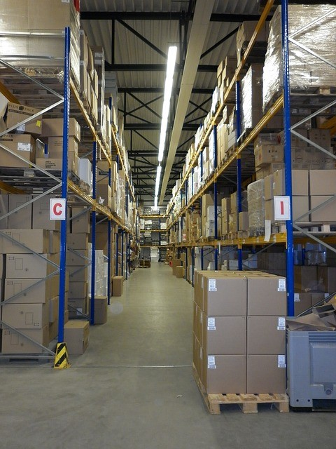What You Need to Know before Purchasing Brand New or Second Hand Pallet Racking for Sale